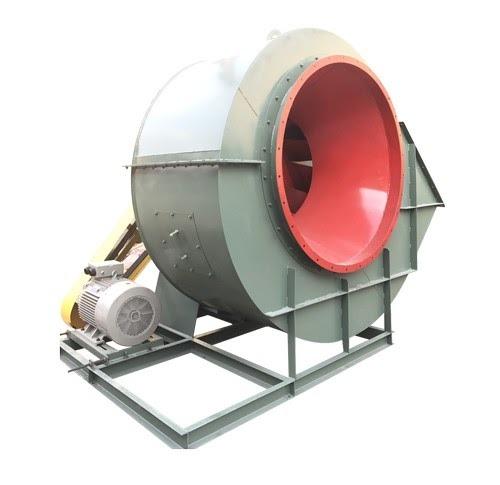 Quạt ly tâm hút khí nồi hơi DBH-CFN-No