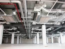 Chi phí trong lắp đặt hệ thống hút bụi trong công nghiệp