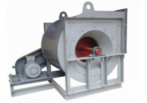 DOBACO chuyên cung cấp mẫu quạt ly tâm cao áp đa dạng