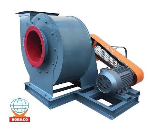 Sản phẩm quạt ly tâm cao áp chất lượng, giá tốt tại DOBACO